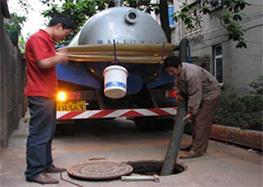 排水管道检测并排污完成后,应该做什么测试?